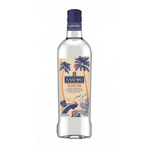 Mahiki Coconut Rum 21% 70cl Image 1
