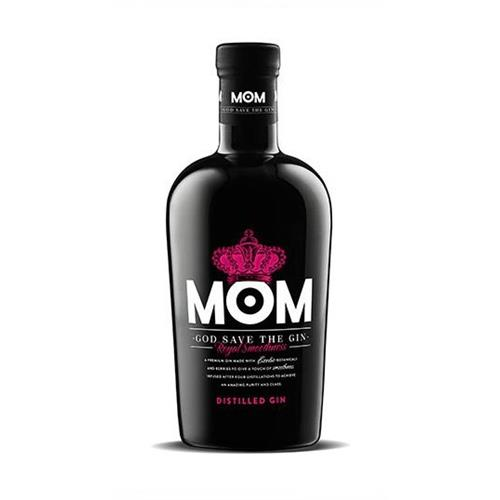 MOM Gin 70cl Image 1