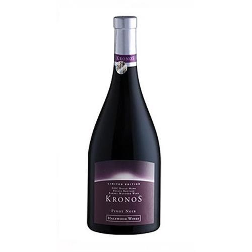 Kronos Pinot Noir 2012 DOC Dealu Mare 75cl Image 1