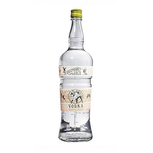Aylesbury Duck Vodka 40% 70cl Image 1