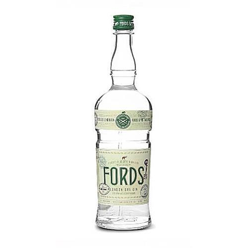 Fords London Dry Gin 45% 70cl Image 1