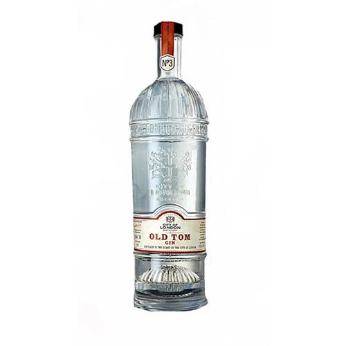 City of London Old Tom Gin 43.3% 70cl Image 1