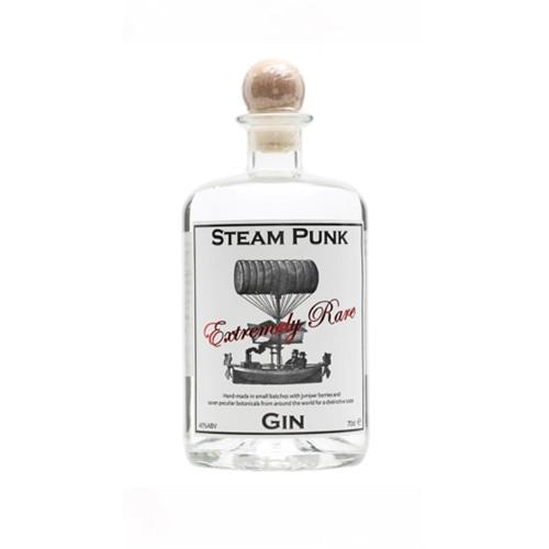 Steam Punk Extremely Rare Gin 40% 70cl Image 1