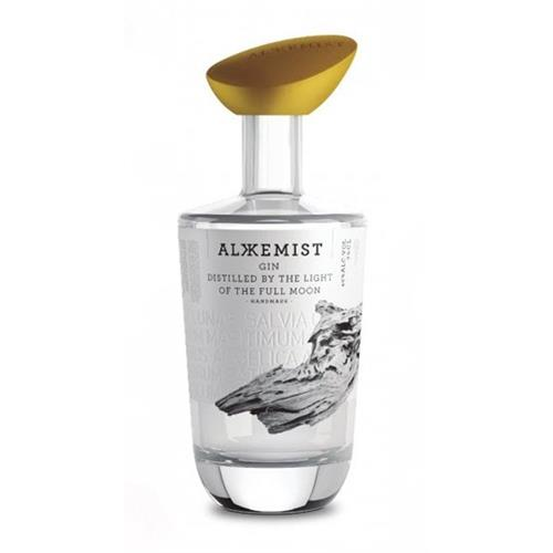 Alkemist Gin 40% 70cl Image 1