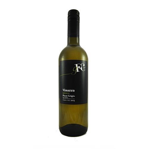 GPG Garganega Pinot Grigio Vinazzi 2016 75cl Image 1