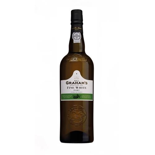 Grahams Fine White Port 75cl Image 1