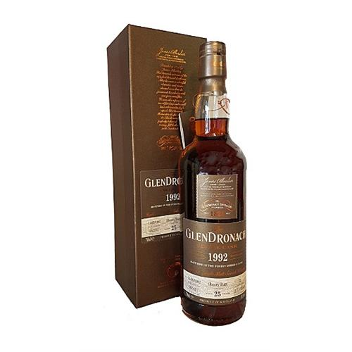 Glendronach 1992 25 years old Image 1