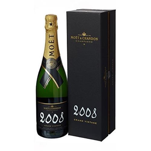 Moet & Chandon 2012 Vintage Champagne 75cl Image 1