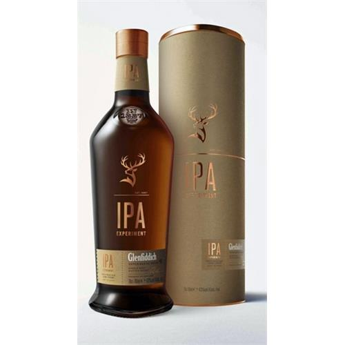 Glenfiddich IPA Experiment 43% 70cl Image 1