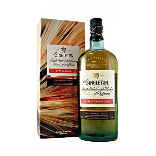 The Singleton Spey Cascade 40% 70cl Image 1