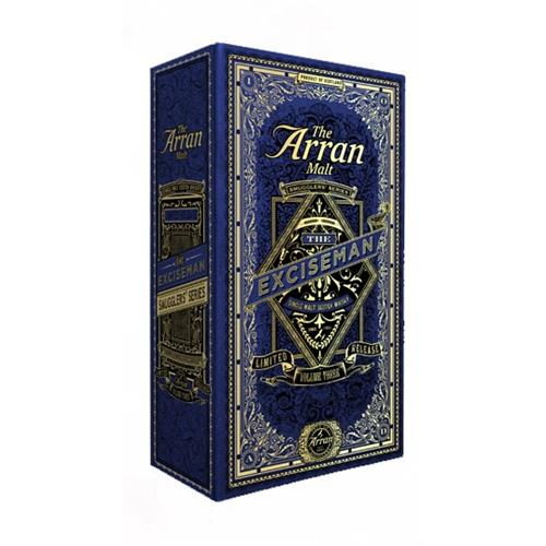 Arran Smugglers Volume Three - The Excis Image 1