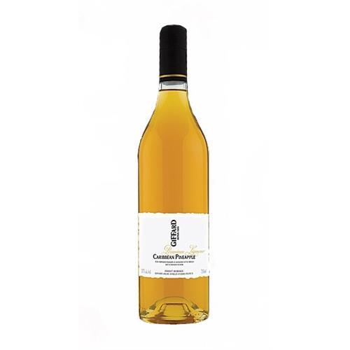 Giffard Caribbean Pineapple Liqueur 20% Image 1