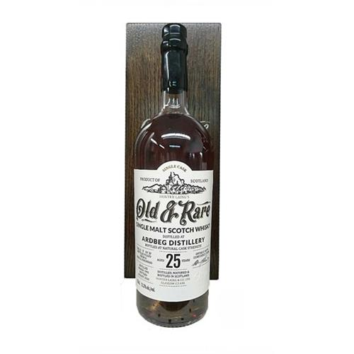 Ardbeg 25 years old Magnum Old & Rare 51.2% 150cl Image 1