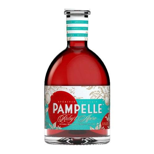 Pampelle Ruby L'Apero 15% 70cl Image 1