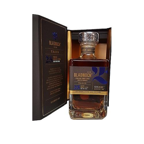 Bladnoch Talia 25 years old 48.4% 70cl Image 1