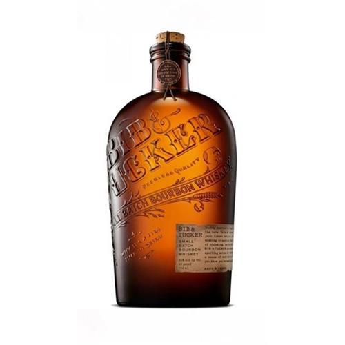 Bib & Tucker Small Batch Bourbon 6 years Image 1