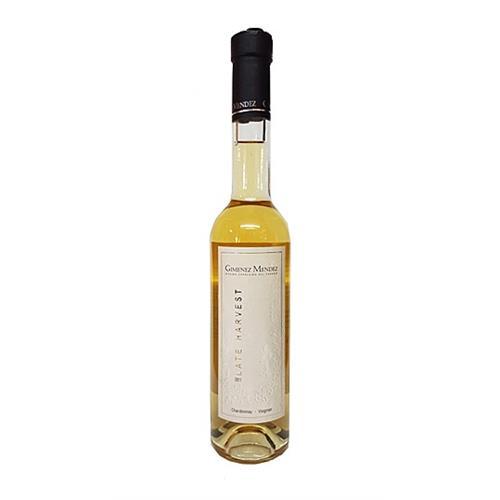 Gimenez Mendez Late Harvest Chardonnay Vi Image 1