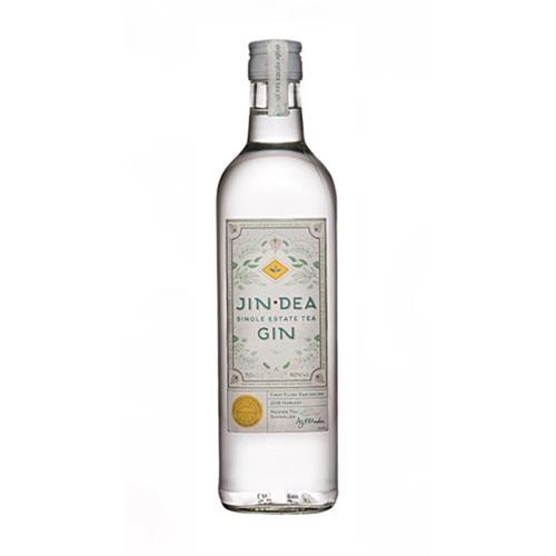 Jin Dea Single Estate Tea Gin 40% 70cl Image 1