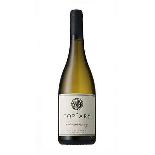 Topiary Chardonnay 2015 75cl Image 1