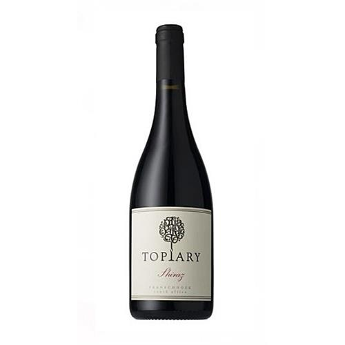 Topiary Shiraz 2014 75cl Image 1