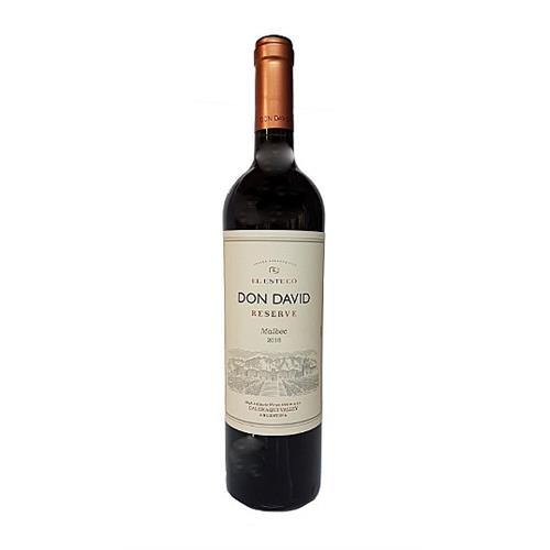 Don David Malbec 2019 El Esteco 75cl Image 1