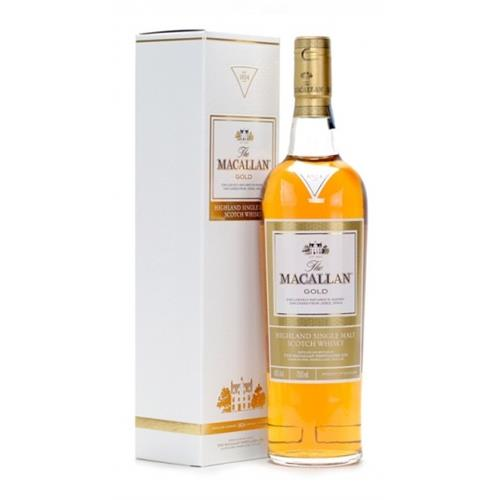 Macallan 1824 Gold 40% 70cl Image 1