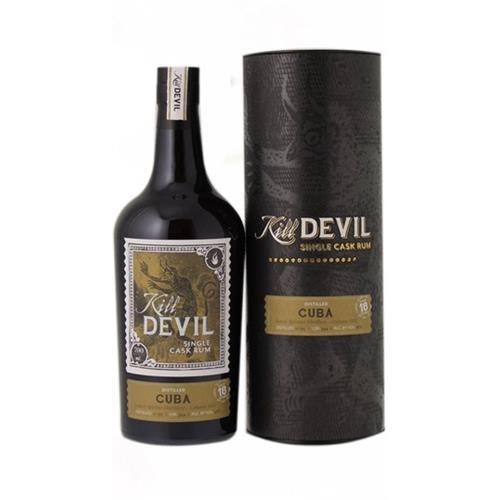 Kill Devil Sancti Spiritus Distillery Cu Image 1