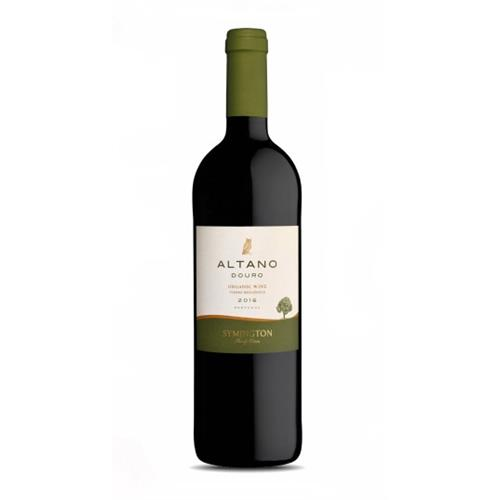 Altano Douro Organic Red 2019 75cl Image 1