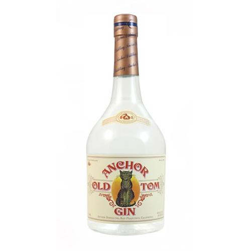 Anchor Old Tom Gin 45% 70cl Image 1