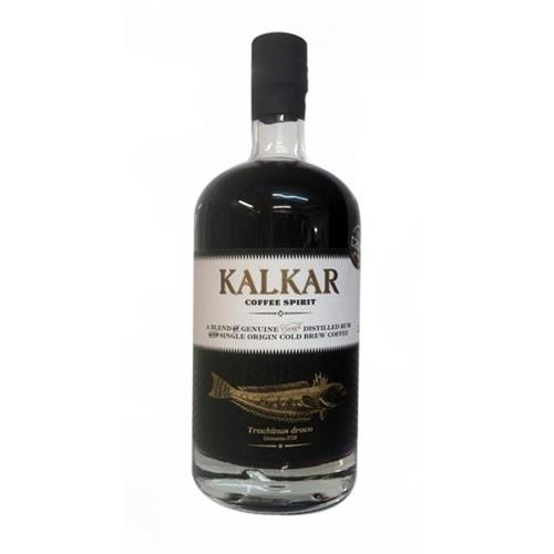 Kalkar Cornish Coffee Spirit 25% 70cl Image 1