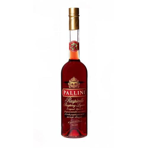 Pallini Raspicello Raspberry Liqueur 26% 70cl Image 1