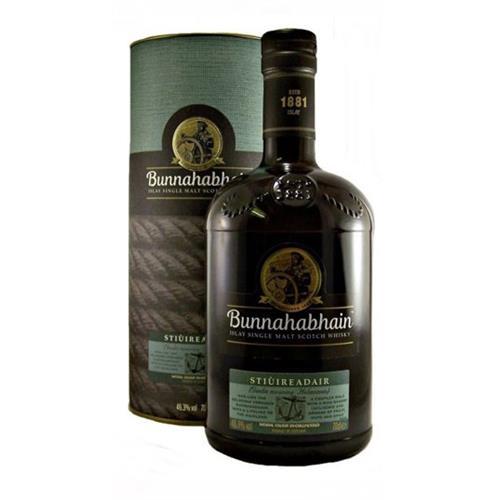 Bunnahabhain Stiuireadair 46.3% 70cl Image 1