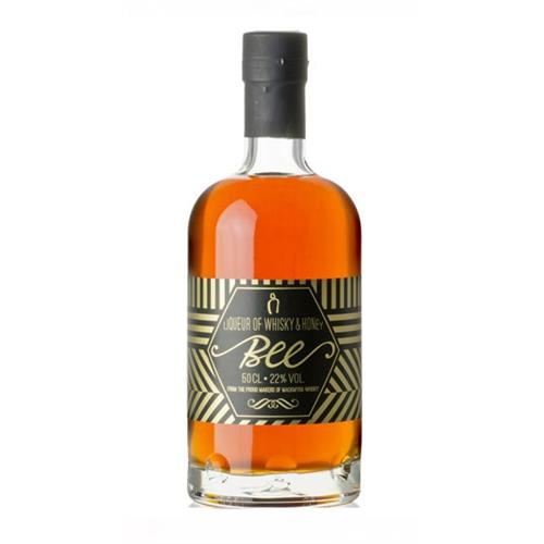 Mackmyra Bee Whisky And Honey Liqueur 22 Image 1