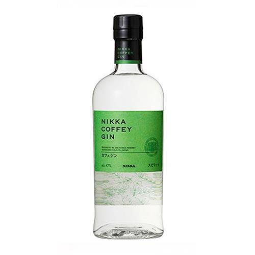 Nikka Coffey Gin 47% 70cl Image 1