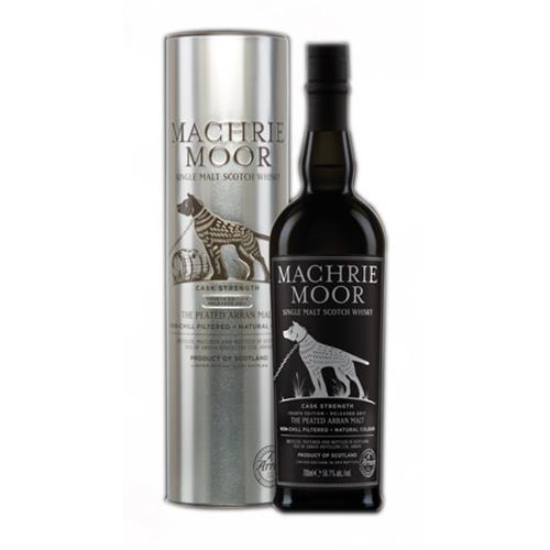 Arran Machrie Moor Fourth Edition Cask S Image 1