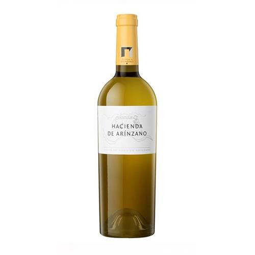 Hacienda De Arinzano Chardonnay 2015 75cl Image 1