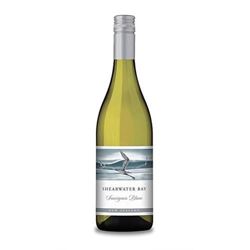 Shearwater Bay Sauvignon Blanc 2020 75cl Image 1