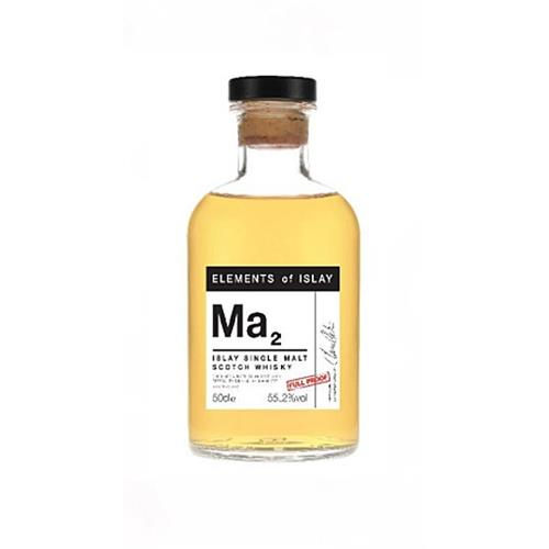Ma2 Elements of Islay 55.2% 50cl Image 1