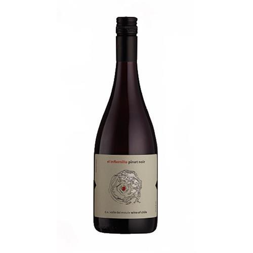 El Infiernillo Pinot Noir 2018 75cl Image 1