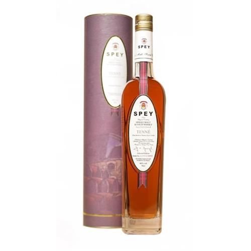 Spey Tenne Tawny Port Finish 46% 70cl Image 1
