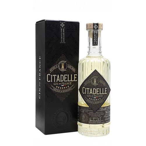 Citadelle Reserve Gin 45.2% 70cl Image 1