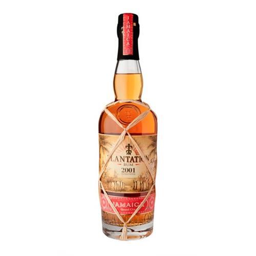 Plantation Jamaica Rum 2002/05 42% 70cl Image 1