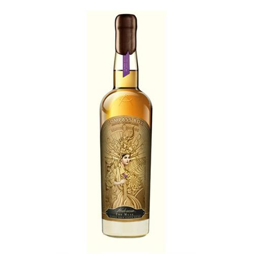 Compass Box Hedonism The Muse Limited Ed Image 1