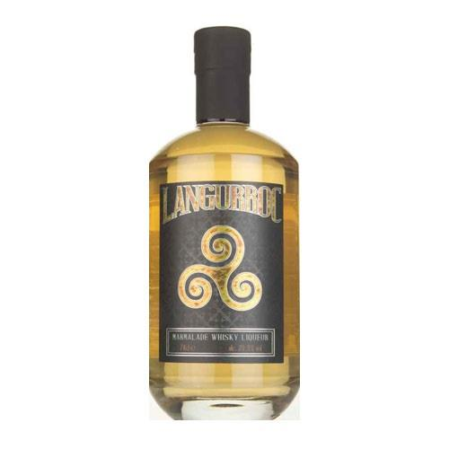 Langurroc Marmalade Whisky Liqueur 29.9% Image 1