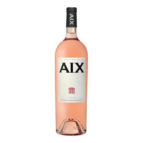 Aix Rose Coteaux D'Aix en Provence 2019 75cl Image 1