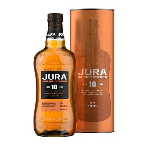 Jura 10 Year Old 70cl Image 1