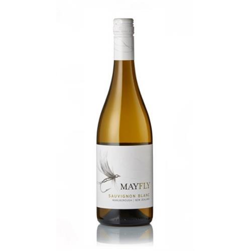 Mayfly Sauvignon Blanc 2019 75cl Image 1
