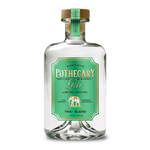 Pothecary Gin Thai Blend Limited Edition Image 1