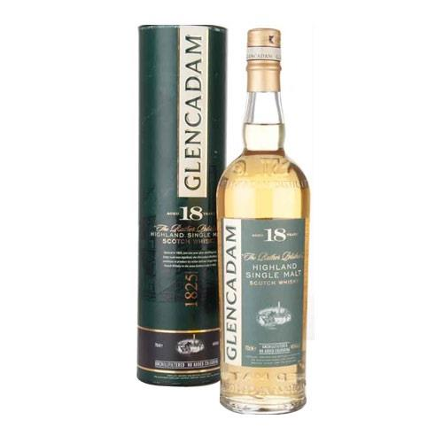 Glencadam 18 years old 46% 70cl Image 1