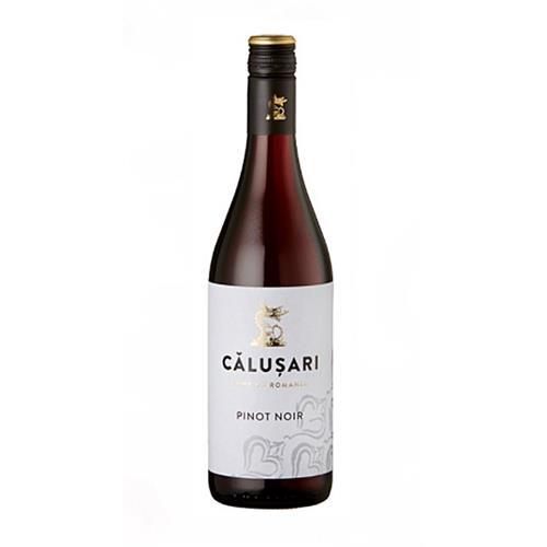 Calusari Pinot Noir 2019 75cl Image 1